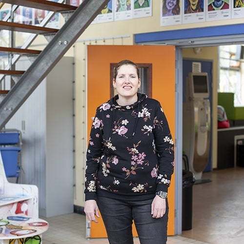 LPS Het Kwadrant - Irmgard Bogaarts